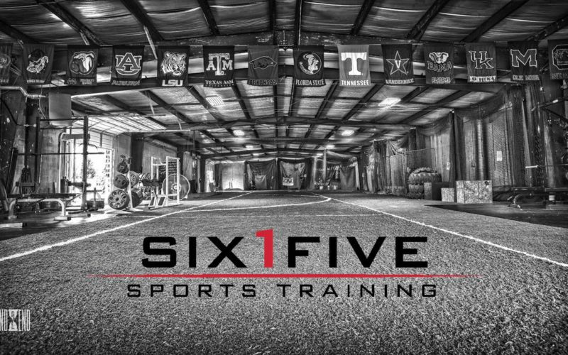 615 Sports Training Nashville