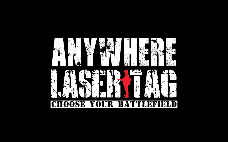 Anywhere Laser Tag