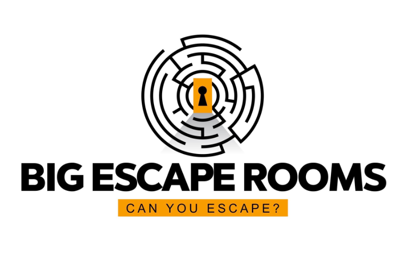 Big Escape Rooms - Atlanta GA