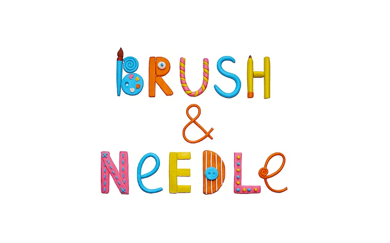 Brush & Needle - Atlanta, GA