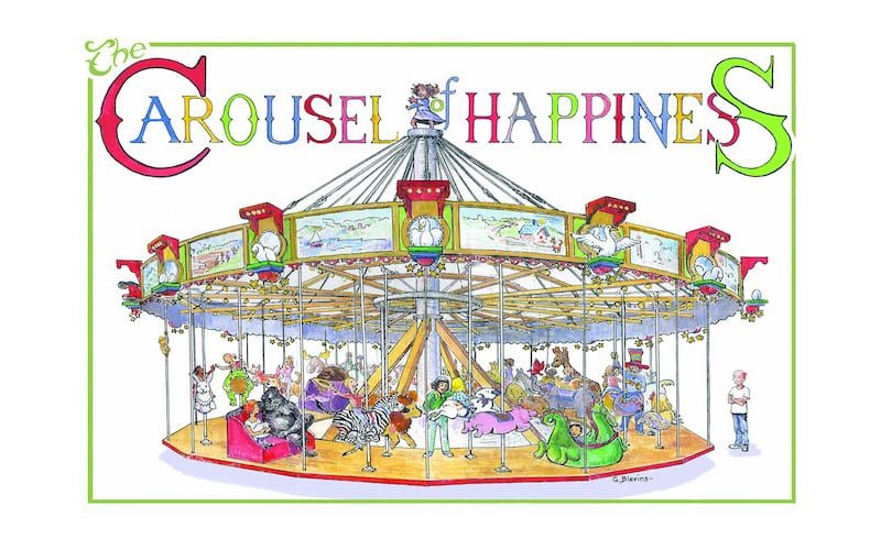 Carousel of Happiness