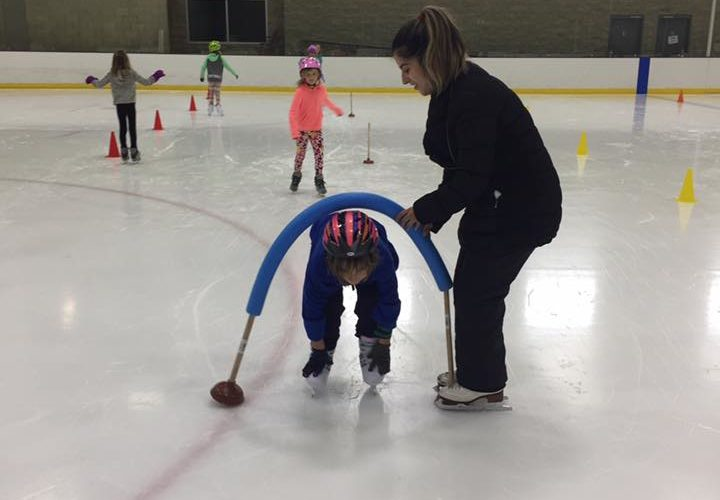 Center Ice Arena Birthday Parties - Atlanta GA