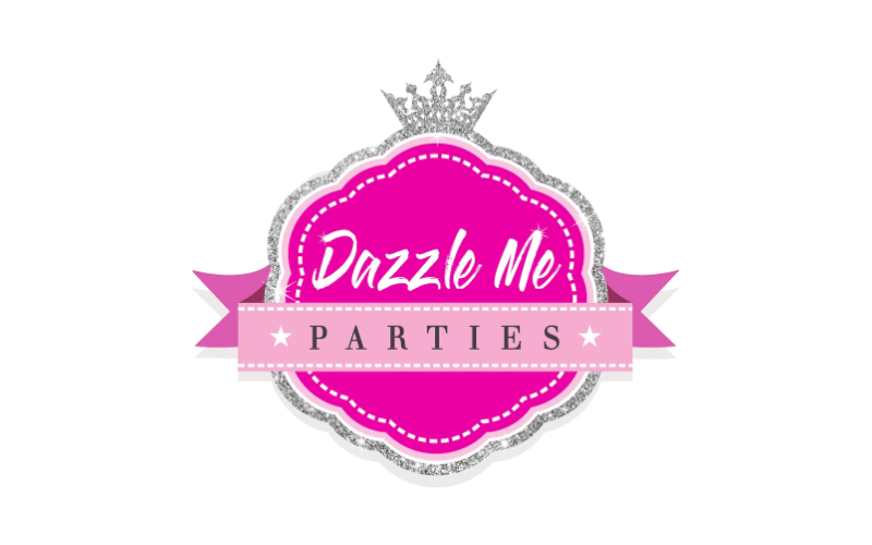 Dazzle Me Parties - Girls Birthday Spa Party Atlanta