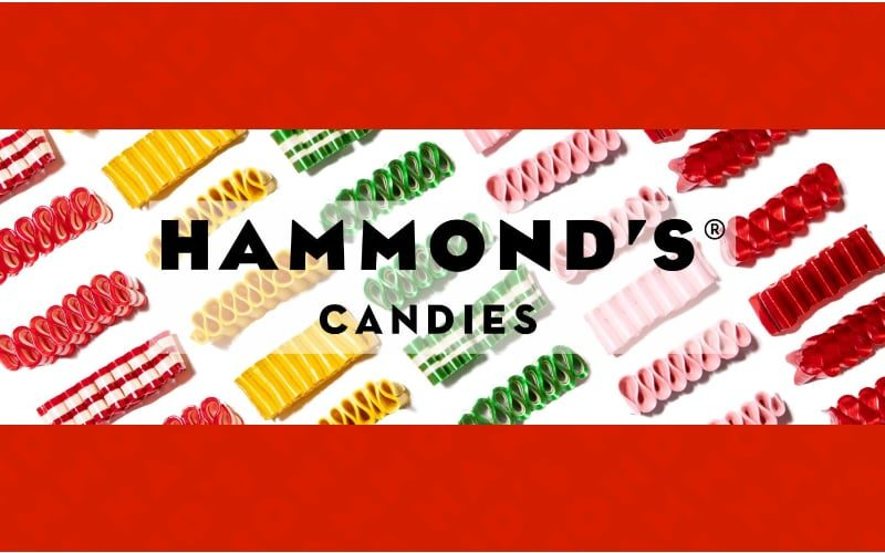 Hammond's Candies Denver