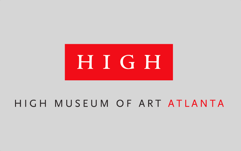 High Museum Arty Party