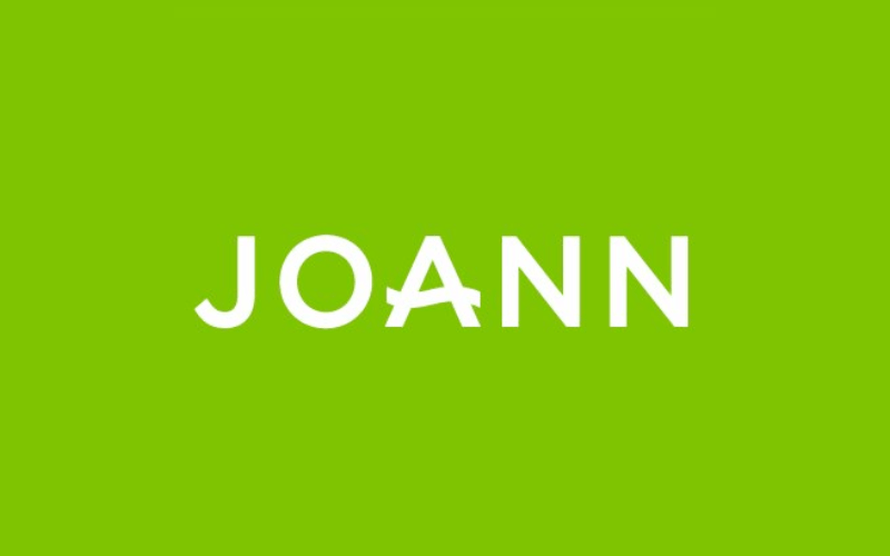 Joann Fabric & Crafts