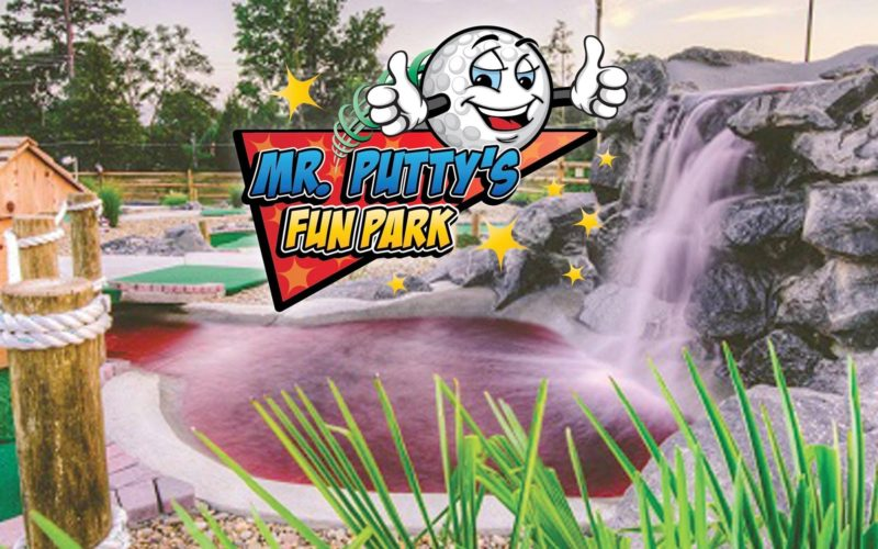 Mr. Putty's Fun Park - Charlotte