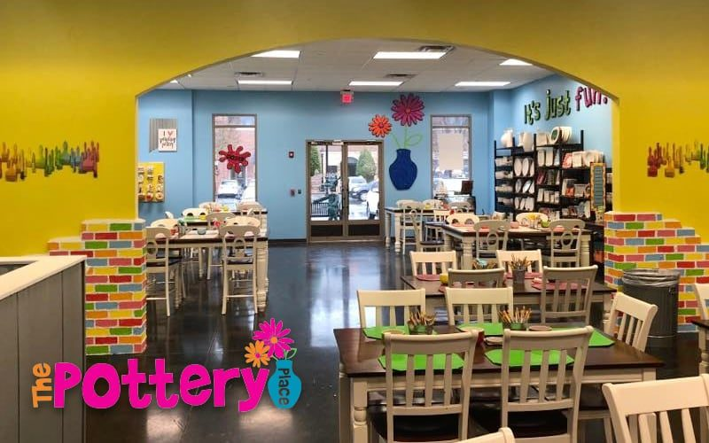 The Pottery Place - Murfreesboro
