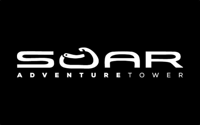 SOAR Adventure Tower