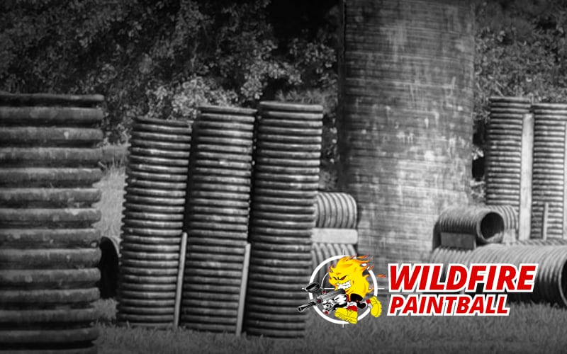 Wildfire Paintball Outdoor - Conyers, GA